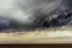 Storm (Voy Foteando - Manuel Fuentes Fotografía) Tags: storm arica chile sky dramatic clouds tormenta landscape paisajes
