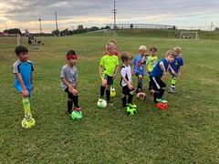 MCSA Clarksville Soccer Fall 2018 Week 3 (10) (MCSA soccer) Tags: clarksville soccer mcsa montgomery heritage