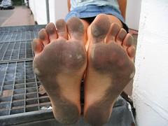 2624802610098220273ZRtDjN_fs (paulswentkowski1983) Tags: dirty feet soles female