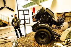Musée 8 (magnustersch) Tags: francealsace wantzenau musée mmpark char tanks ww2 guerre wae hdr