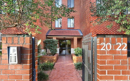 4/20-22 Melvin St, Beverly Hills NSW 2209