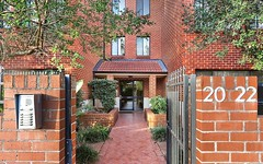 4/20 Melvin Street, Beverly Hills NSW