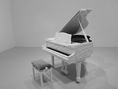 CÓMO TOCAR MÚSICA CÓMO VIVIR CÓMO AMAR (CARLOS CALAMAR) Tags: piano art arte music musica poesia poetry