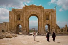 IMG_0063.jpg (Frode Bjorshol) Tags: jerash romanruins jordan jerashgovernorate jo