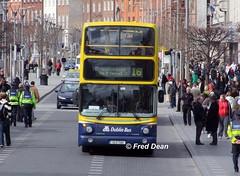 Dublin Bus AV110 (00D70110). (Fred Dean Jnr) Tags: dublinbusroute10 volvo b7tl alexander alx400 av110 00d70110 oconnellstreetdublin dublin april2010 dublinbus dublinbusyellowbluelivery shill