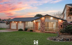 3 Whitworth Place, Raby NSW