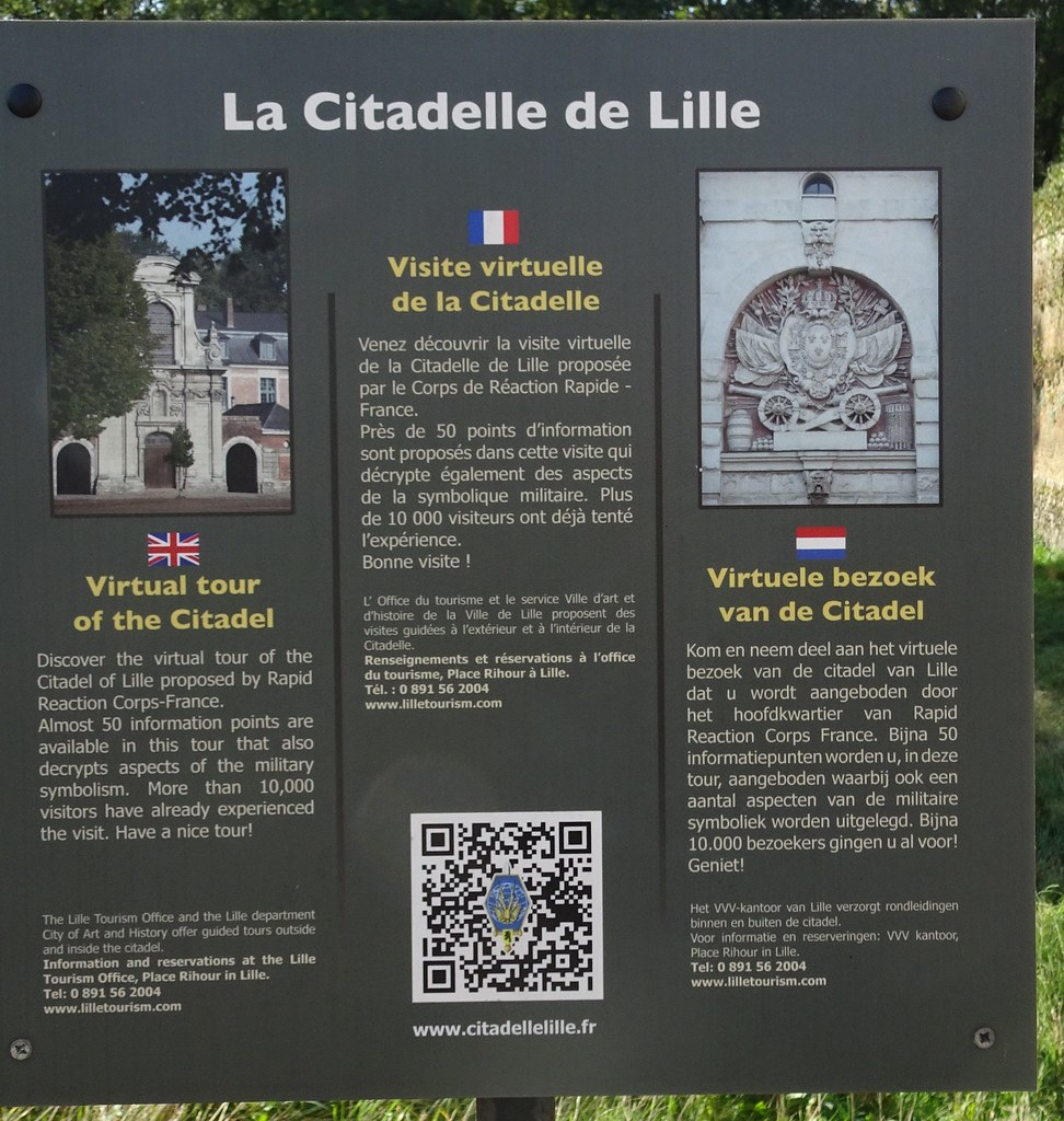 The Worlds Best Photos Of Citadelledelille And Lille Flickr Hive Mind