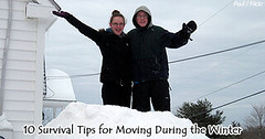 10 Survival Tips for Moving During the Winter (annapoliswinsmovers) Tags: 10 survival tips for moving during winter