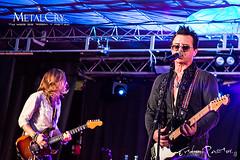 Mike Farris @Calella Rockfest, Calella(Barcelona)// 13/10/2018