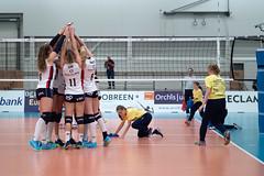 PA171174 (roel.ubels) Tags: sliedrecht sport topsport volleybal volleyball uvc holding graz cev champions league debasis
