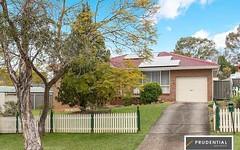 1 Yulunga Place, Bradbury NSW