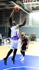 DSC_4687 (grahamhodges3) Tags: basketball londonlions glasgowrocks bbl emiratesarena glasgow