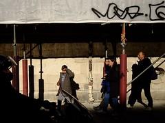 Vu (GLYA (busy)) Tags: paris museecarnavalet francsbourgeois marais fujiflm x70 street streetphotography