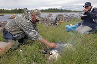 Newfoundland Fishing 14