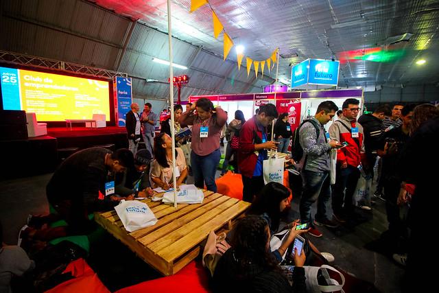 Feria Futuro | OCT 2018