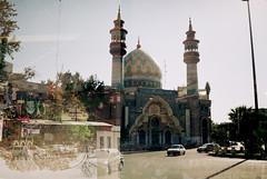 Tehran X Berlin III (nima.mojiz) Tags: tehran berlin germany iran analogphotography filmphotography analog fujifilm canon doubleexposure