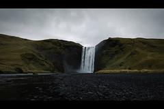 Iceland #1 Skógafoss