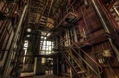 chloro16 (Geert Orange_Crush VP) Tags: urbanexploring urbex abandoned industrial