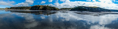 Little Haven (Bone Setter) Tags: littlehaven pembrokeshire panaroma coast wales sunny sun haven bay
