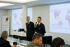 Ais Verona -Vecchio e Nuovo Mondo-33 (Associazione Italiana Sommeliers - Verona) Tags: aisverona aisveneto nuovo mondo igor marini