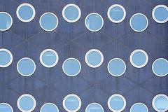 24 round windows (Jan van der Wolf) Tags: map180102v windows ramen gevel gebouw facade herhaling repetition 24 round rond pattern patroon