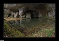 Bassin de la Source du Lison - Nans Sous Sainte Anne (francky25) Tags: bassin de la source du lison nans sous sainte anne franchecomté doubs