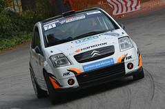 Citroën C2 R2 - R. Trabuco (jfhweb) Tags: jeffweb sportauto sportcar racecar voiturederallye rallycar voituredecourse courseautomobile rallye rally rallyedelastebaume stebaume stebaume2018 plandaups 33èmerallyedelasaintebaume saintebaume coutronne citroen c2 c2r2 trabuco