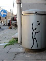 Exit Enter / Predikherenlei - 14 okt 2018 (Ferdinand 'Ferre' Feys) Tags: gent ghent gand belgium belgique belgië streetart artdelarue graffitiart graffiti graff urbanart urbanarte arteurbano ferdinandfeys exitenter