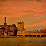 Domino Sugar Refinery - Brooklyn, New York City thumbnail