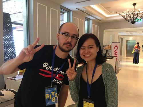 With Sueh-Li