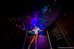 Funiparty 2018 (funidelia) Tags: funiparty 2018 party zaragoza costume deguisement kostümparty fancydress halloween disguise disfraz disfraces oasisclubteatro