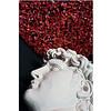 Biennale Venezia (Robyn Hooz) Tags: biennale venezia david arte sangiorgio michelangelo gesso chalk occhio marble veneto art architecture