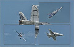 page22 (Mephisto3) Tags: rcaf cf18 demo aerogatineau2018 gatineau acrobatic airshow cynd