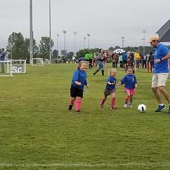 MCSA Clarksville Soccer Fall 2018 Week 3 (26) (MCSA soccer) Tags: clarksville soccer mcsa montgomery heritage