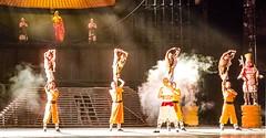 Kung Fu theatre (werner boehm *) Tags: wernerboehm hongkong macao shanghai peking beijing citascape stadt thegreatwall chinesische mauer
