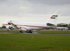 Dubai Amiri Flight / Dubai Air Wing                                        Boeing 747                             A6-MMM (Flame1958) Tags: 9525 dubaiamiriflight dubai amiriflight uae unitedarabemirates boeing747 uaeb747 amiriroyalflight b747 747 privateb747 a6mmm dub eidw dublinairport 300918 0918 2018 dubaiairwing dubairoyalflight royalflight n109ua