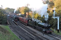 DSCN6117 (mike_j's photos) Tags: nymr northyorkshiremoors railway steam gala 2018 goathland