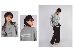22 (GVG STORE) Tags: bangers unisexcasual unisex coordination kpop kfashion streetwear streetstyle streetfashion gvg gvgstore gvgshop