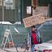 Protesting Brett Kavanaugh Chicago Illinois 10-4-18 4312