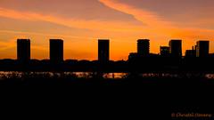 Eilandje before sunrise (cstevens2) Tags: antwerp antwerpen anvers belgique belgium belgië eilandje europe flanders flandre linkeroever morning vlaanderen goudenuurtje morninglight ochtendlicht