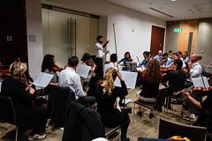 _DSC6155 (erengun3) Tags: jp morgan symphony orchestra rehearsal jpmorgan beethovens 9th eastlondon london londra orkestra raffaello morales citygateway ezgigunuc ezgidalaslan ezgi gunuc violin