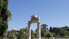 KOS-Ancient Agora (www.wbayer.com - www.facebook.com/wbayercom) Tags: agora greece griechenland kos port vieilleville wbayercom