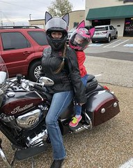 Pic: Melissa Mcduffy (BikerKarl2018) Tags: pic melissa mcduffy badass motorcycle helmet store biker stuff motorcycles