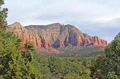 Sedona and its Mountains (craigsanders429) Tags: mountains sedonaarizona arizonamountains arizona redrocks trees