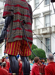 LITTLE BOY STOP 8 (CloudBuster) Tags: liverpool liverpools dream royal de luxe france nantes united kingdom culture october 2018 giant spectacular