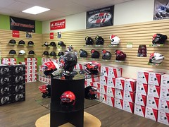 http://bit.ly/1nozFnx Come by and see us. Biketoberfest 2018 Daytona Beach 1-800-630-6434 (The Helmet Shop) Tags: motorcycle helmets the helmet shop