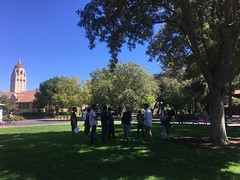 Stanford Campus (Zunkkis) Tags: stanford campus university