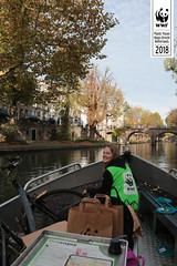 WNF Plastic Vissen - 20 oktober 2018