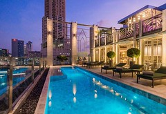 Akara Hotel Bangkok (katalaynet) Tags: follow happy me fun photooftheday beautiful love friends