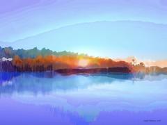 Autumn Morning (Amba-lee) Tags: autumnmorning
